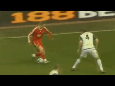 Fernando Torres - All The Right Moves 2009 HD