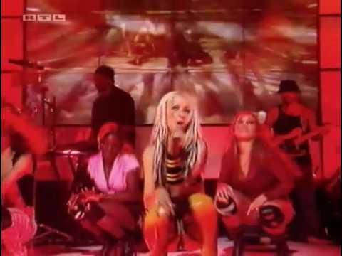 Christina Aguilera  Dirrty