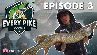 EVERY PIKE COUNTS - Episode 3