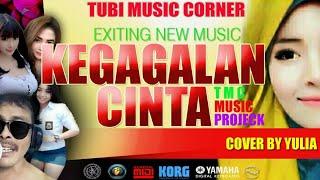 Download Lagu KEGAGALAN CINTA - Rhoma Irama (Official Music Video) cover YULIA mp3