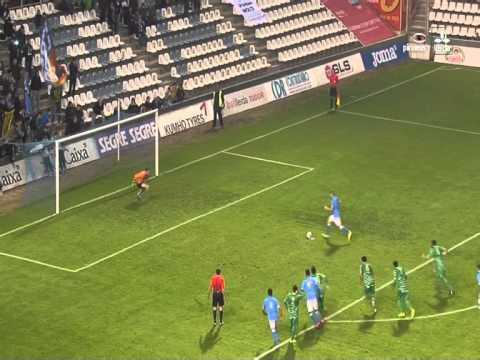 Lleida Esportiu 5-1 UD Cornella (Lleida Tv)