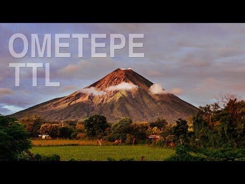 Ometepe - Nicaragua - Through The Lens (TTL)