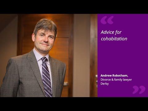 Advice for cohabitation