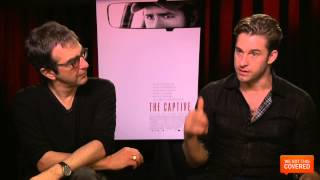The Captive Interview With Atom Egoyan and Scott Speedman [HD]