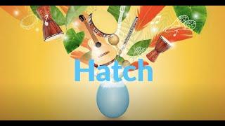 Hatch at Polka Theatre