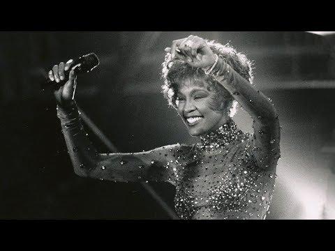 DEEP LISON I Tribute Series Vol. 4 I Whitney Houston House Mix