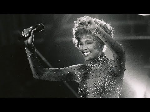 DEEP LISON I Tribute Series Vol. 4 I Whitney Houston House Mix