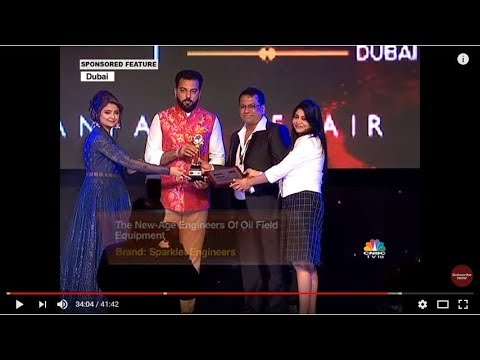 GLOBE Luxurie Decode 2017   Dubai   Celebrating India UAE Success Story