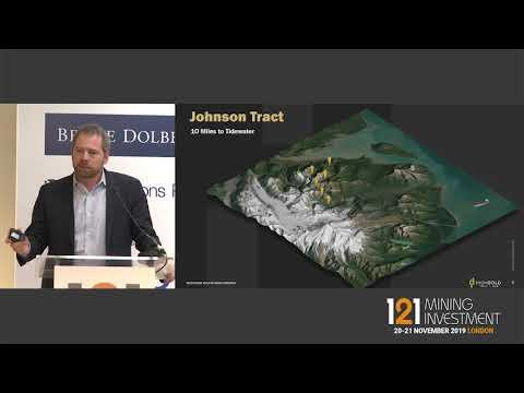 Presentation: High Gold Mining - 121 Mining Investment London Autumn 2019
