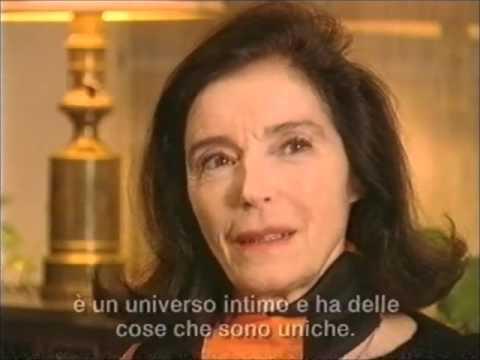 Jean-Pierre Aumont, charme et fou-rires (1999) - Marisa Pavan - Extract 2