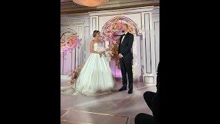 Свадьба дочери Александра Серова 18.05.2019 (Фрагменты)