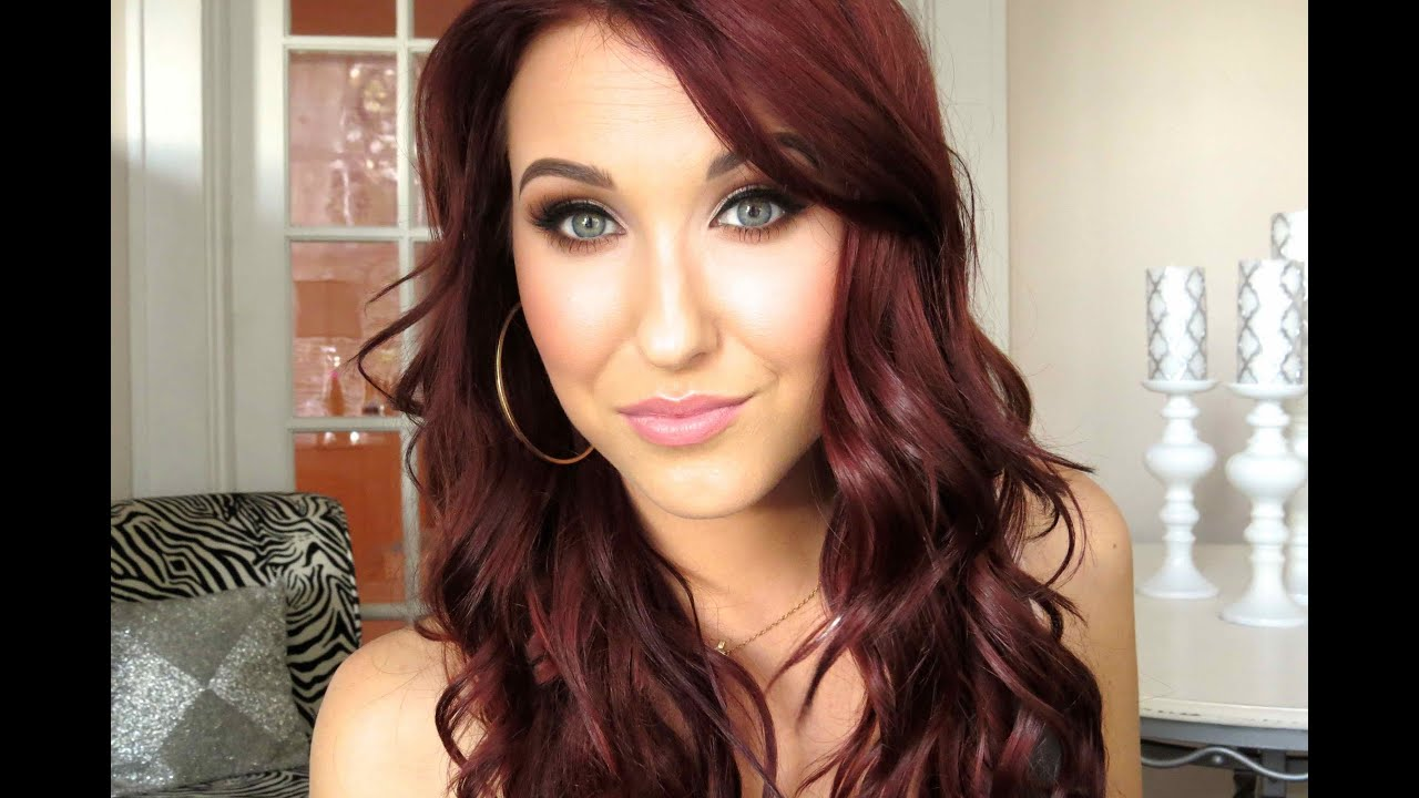 Jaclyn Hill Natural Hair Color