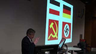 Sir Richard J Evans - German National Identity