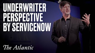 ServiceNow Presents: A People-Focused Future