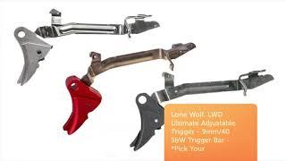 Delta Team Tactical : AR Parts And Accessories (855-361-1800)