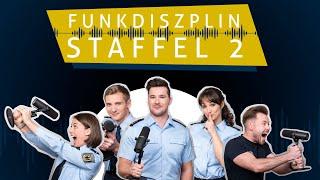 FUNKDISZIPLIN Episode 17: Q&A 3.0 – Dos and Don'ts für Deine Bewerbung