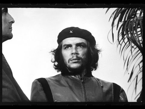 Che Guevara: How A Man Became A Myth