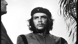 Che Guevara: How A Man Became A Myth