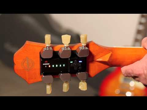 Epiphone Min-ETune - How To