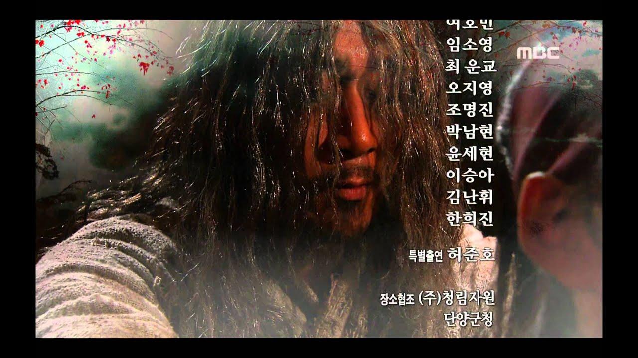 Download [고구려 사극판타지] 주몽 Jumong 9회 예고