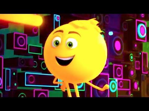 The Emoji Movie Trailer 2017 Movie - Official streaming vf