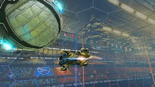 The 10 Most Iconic Goals In Rocket League History