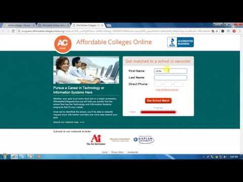 10 online colleges arkansas nline colleges in texas, ohio, nc, va, arizona, sc