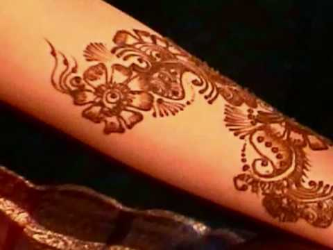 Mehndi Henna By Ash : How to be a henna artist youtube