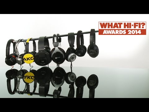 Best headphones 2014 – What Hi-Fi? Awards