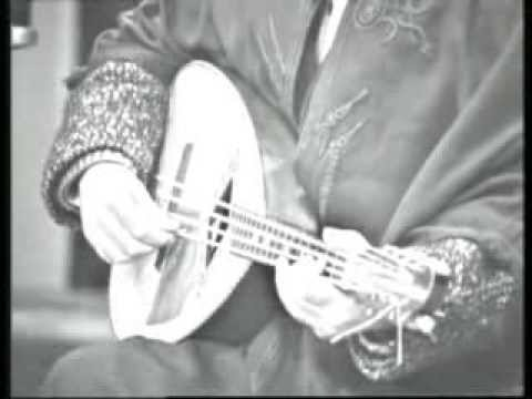 el anka ra7imah ellah en 1969 a salle el mouguar ( rare)