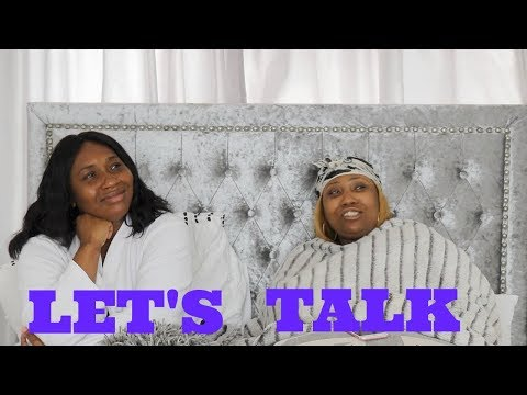 NAKITA LIED? RAMLA IS CANCELLED & I'VE GAINED 10LBS | LET'S TALK