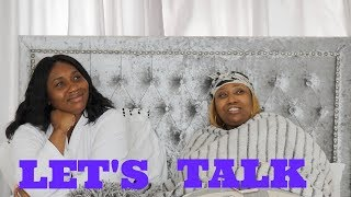 One of Debbie Crown's most viewed videos: NAKITA LIED? RAMLA IS CANCELLED & I'VE GAINED 10LBS | LET'S TALK