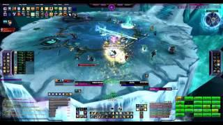 Exodus vs Lichking 25 Heroic (Frostmourne PVE)