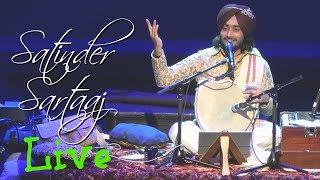 Satinder Sartaaj Live 2017 | Washington DC