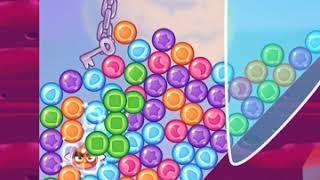 Angry Birds Dream Blast Level 57 💣 (by match3news.com)