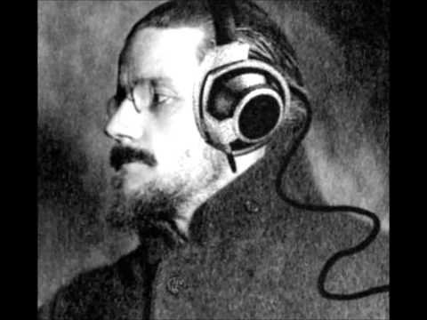 James Joyce's Playlist - BBC Radio 4