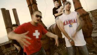 Golim Paharele - WagaBondu 2011 (Moldova rap)