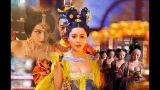 Phim Võ Thuật hay- Hoàng cung thách đấu, phim cổ trang dã tưởng