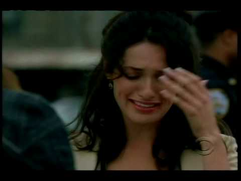 CSI NY guest star Mirelly Taylor