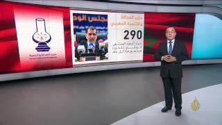 حزب العدالة والتنمية في الحياة السياسية المغربية