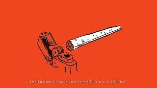 PENSATIVO - BASE DE RAP / HIP HOP INSTRUMENTAL USO LIBRE (PROD BY LA LOQUERA 2019)