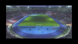 Estadio Nacional Perú vs Estadio Nacional Chile [HD] 2013