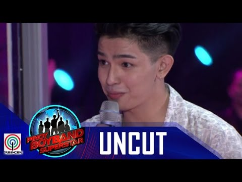 Pinoy Boyband Superstar Uncut: Get wowed with Joao's performance