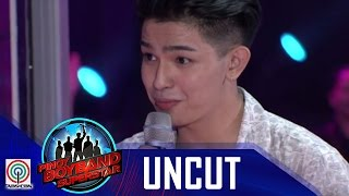 Pinoy Boyband Superstar Uncut: Get wowed with Joao's performance thumbnail