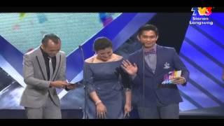 Anugerah Bintang Popular Berita Harian 2012 kali ke-26 (2013) Full MVPD.BIZ