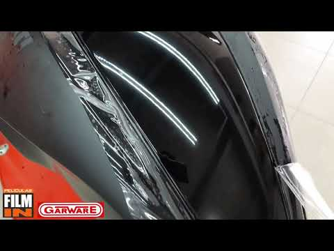 Ducati Diavel 1260S Película De Proteção De Pintura