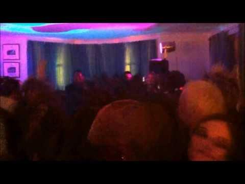 lisa butler 80s party ealing