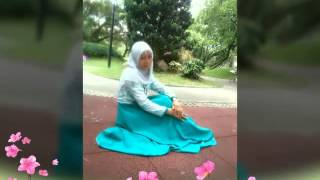 A IKHLAS WITH MOMENT 2015BY HELY NURIDA