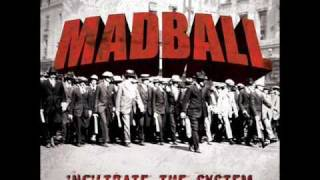 Watch Madball Renegades video