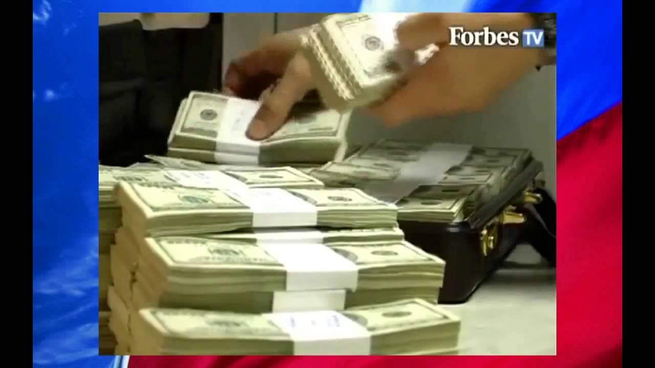 сколько денег влезает в кейс
